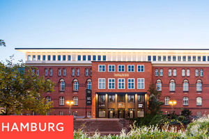 Campus Hamburg der University of Applied Sciences Europe