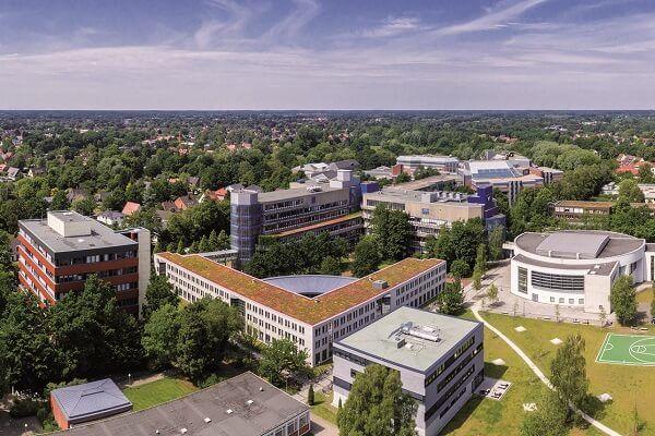 Uni Oldenburg Master Bewerbung