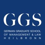 GGS German Graduate School of Management and Law